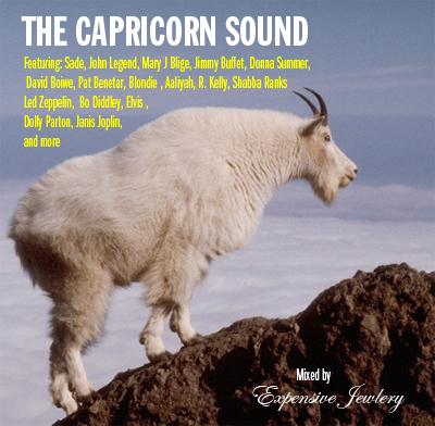 capricorn-sound